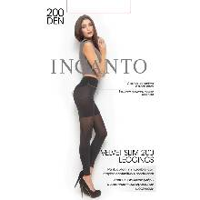 Леггинсы INCANTO Velvet Slim 200 Leggings (nero 2)