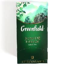 Чай зеленый Greenfield Jasmine Dream жасмин 25 пакетиков*2 г
