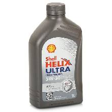 Моторное масло Shell Helix Ultra Professional AM-L 5W-30 1 л