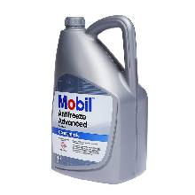 Mobil Antifreeze Advanced, 5л