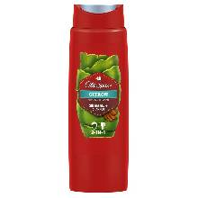 Гель для душа и шампунь 2 в 1 Old Spice Citron 250 мл