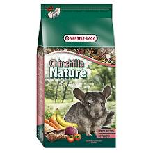 Корм VERSELE-LAGA Nature Chinchilla  для шиншилл 25 кг