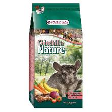 Корм VERSELE-LAGA корм для шиншилл Nature Chinchilla 750 г