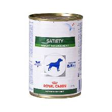 Консервы RC Satiety Weight Management Canine, диета для собак при ожирении, 410 г