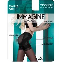 Колготки Immagine IMM-Body Plus 40 nero 4