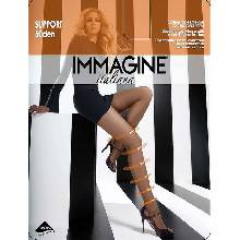Колготки Immagine IMM-Support Press 50 (XL) grafite 5