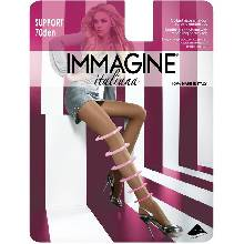 Колготки Immagine IMM-Support Press 70 cappucino 2
