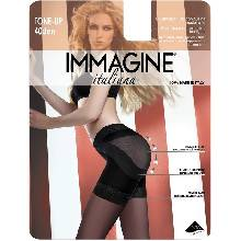Колготки Immagine IMM-Tone Up 40 bronzo 4
