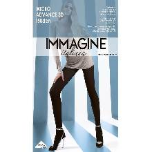 Колготки Immagine IMM-Micro Advance 3D 150 antracite 2 опт