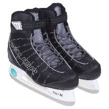 Коньки BAUER FLOW REC ICE SKATE MEN р. 9