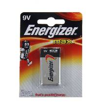 Батарейка алкалиновая Energizer Base 9V Крона 6LR61/522 1шт.