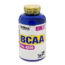 BCAA Pro 4200 FitMax 240 шт