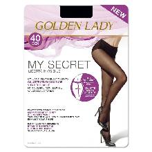Колготки Golden Lady MY SECRET 40 (30/5) р. 3 daino