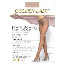 Колготки Golden Lady Repose 70 (50/5) р. 4 melon