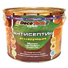 Антисептик Deco Tech Eco Дуб 2.5л