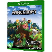 Игра для Xbox One Minecraft Explorers Pack