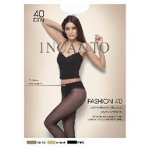 Колготки женские INCANTO Fashion 40 den цвет натуральный (naturel) размер 3